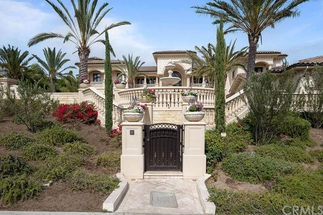 Single Family Homes for Sale at 2460 Collinas Pointe Chino Hills, California 91709 United States