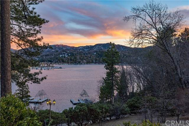 Single Family Homes for Sale at 28751 North Shore Road Lake Arrowhead, California 92352 United States