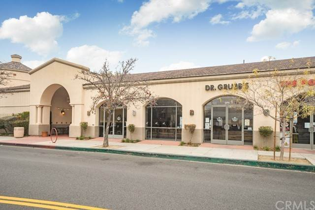 Business Opportunity for Sale at 373 W Bonita Avenue Claremont, California 91107 United States