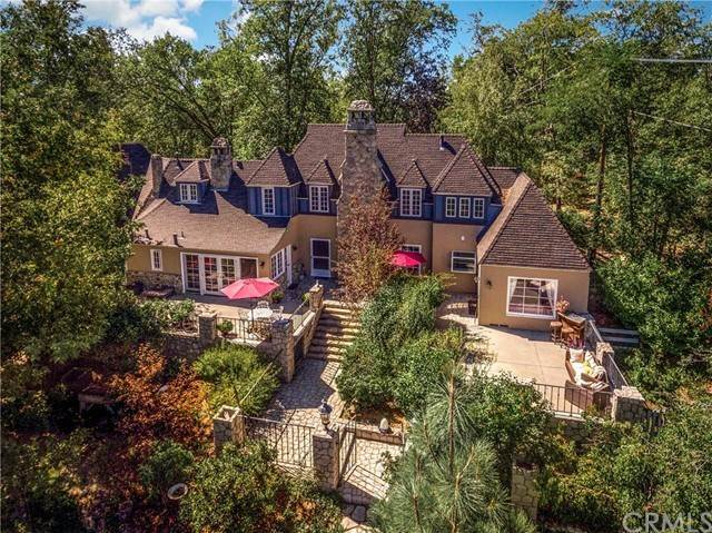 Single Family Homes for Sale at 765 Shelter Cove Drive Lake Arrowhead, California 92352 United States