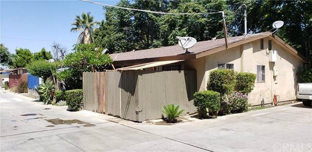 Single Family Homes for Sale at 1090 S Towne Avenue Pomona, California 91766 United States