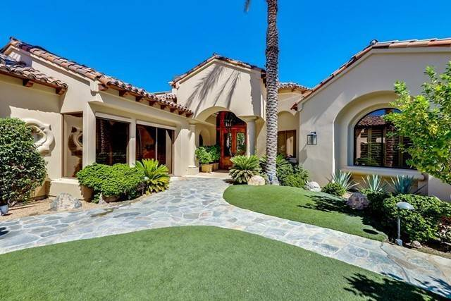 Single Family Homes en 53265 Troon Trail La Quinta, California 92253 Estados Unidos