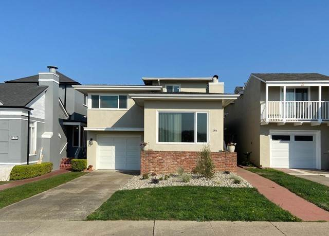 Single Family Homes at 166 Westlawn Avenue Daly City, California 94015 United States