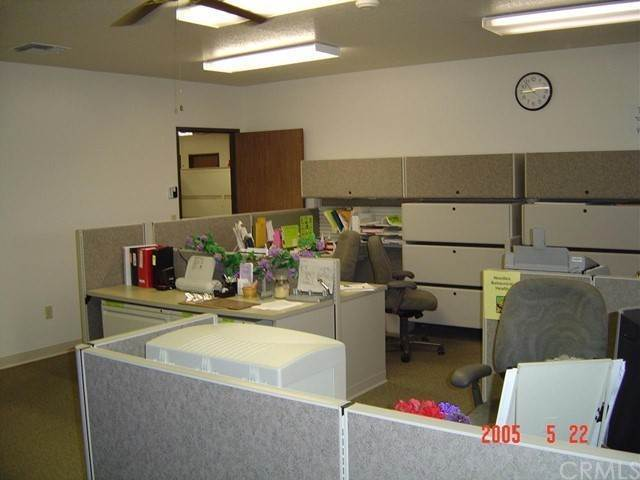 Oficinas en 1300 Bailey Avenue Needles, California 92363 Estados Unidos