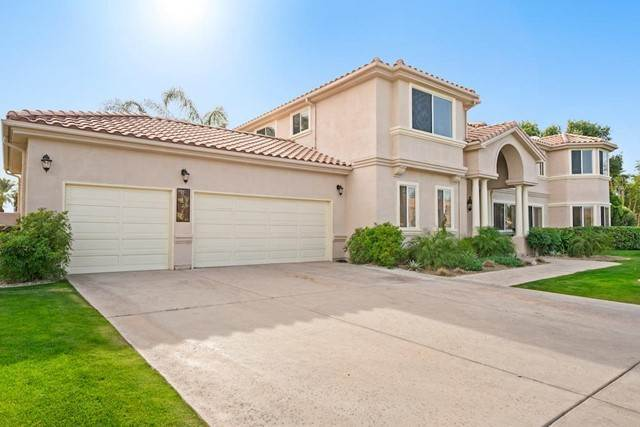 Single Family Homes en 81935 Mountain View Lane Lane La Quinta, California 92253 Estados Unidos