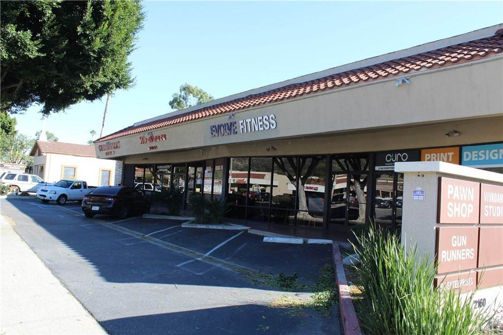 Commercial for Sale at 2160 Huntington Drive Duarte, California 91010 United States