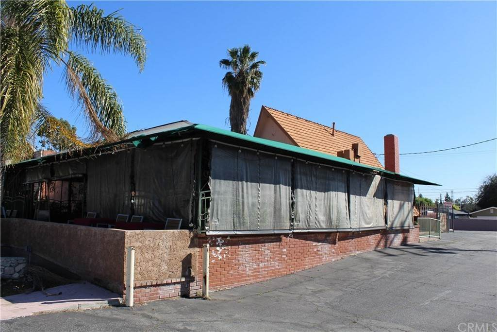 Business for Sale at 2150 Huntington Drive Duarte, California 91010 United States