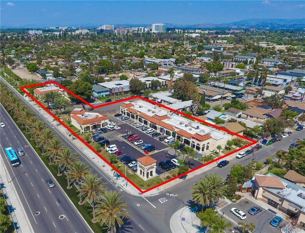 Commercial for Sale at 855 South Bristol Street Santa Ana, California 92703 United States