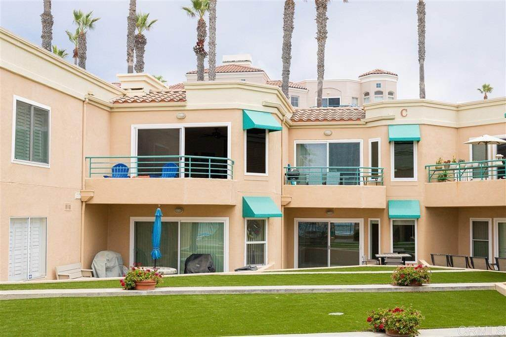 Arrendamiento Residencial en 400 N. The Strand 16 Oceanside, California 92054 Estados Unidos