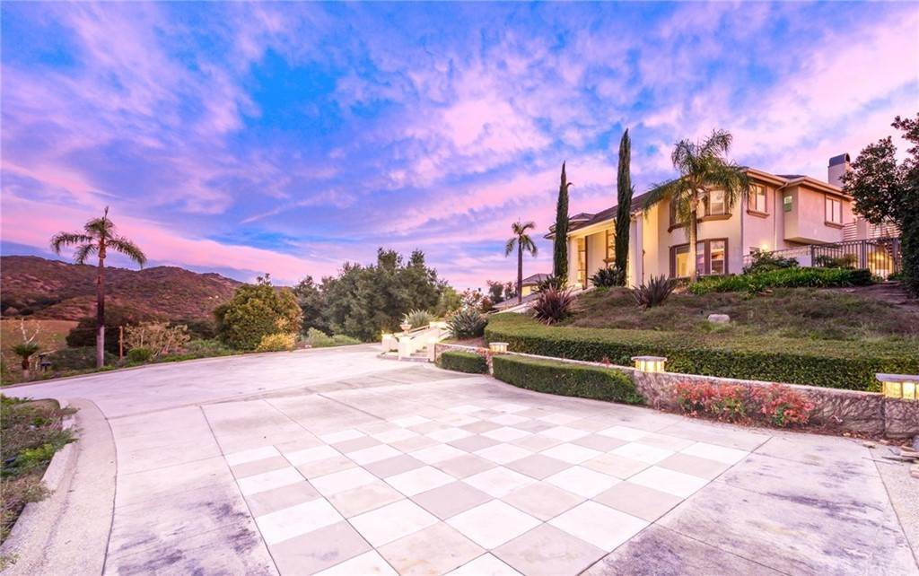 Residential for Sale at 25556 Brassie Lane La Verne, California 91750 United States