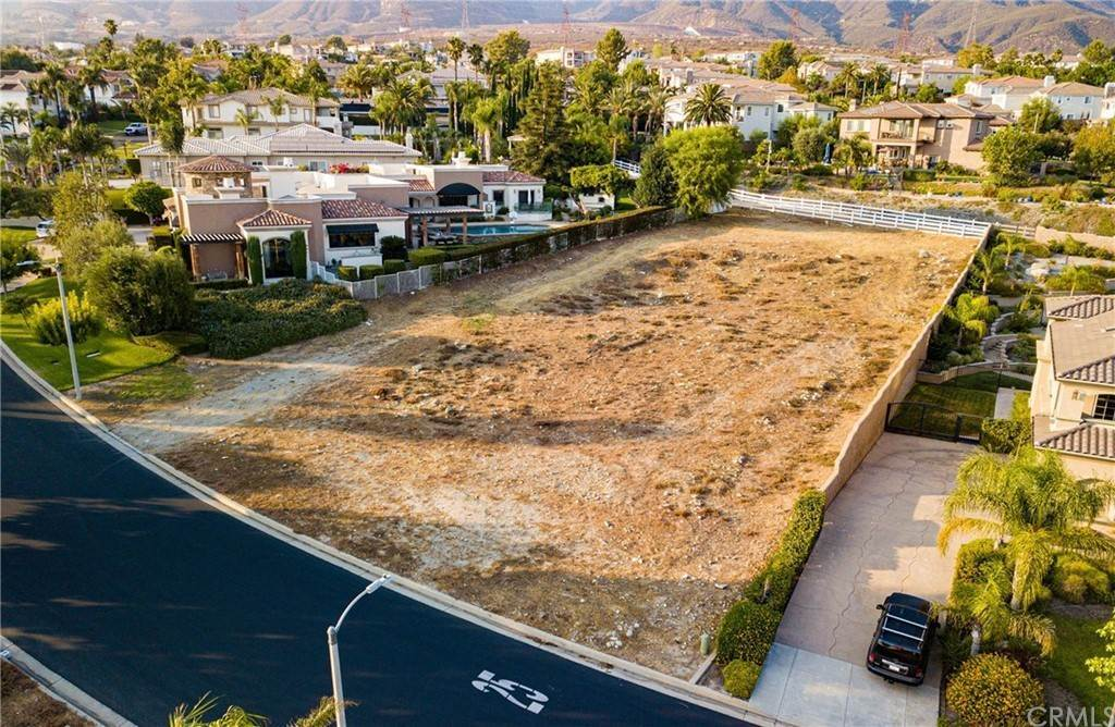 Land for Sale at 10842 Carriage Drive Rancho Cucamonga, California 91730 United States