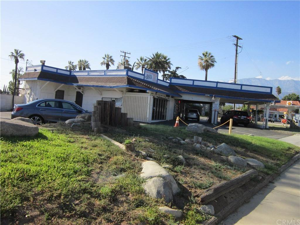 Commercial for Sale at 8008 Archibald Avenue Rancho Cucamonga, California 91730 United States