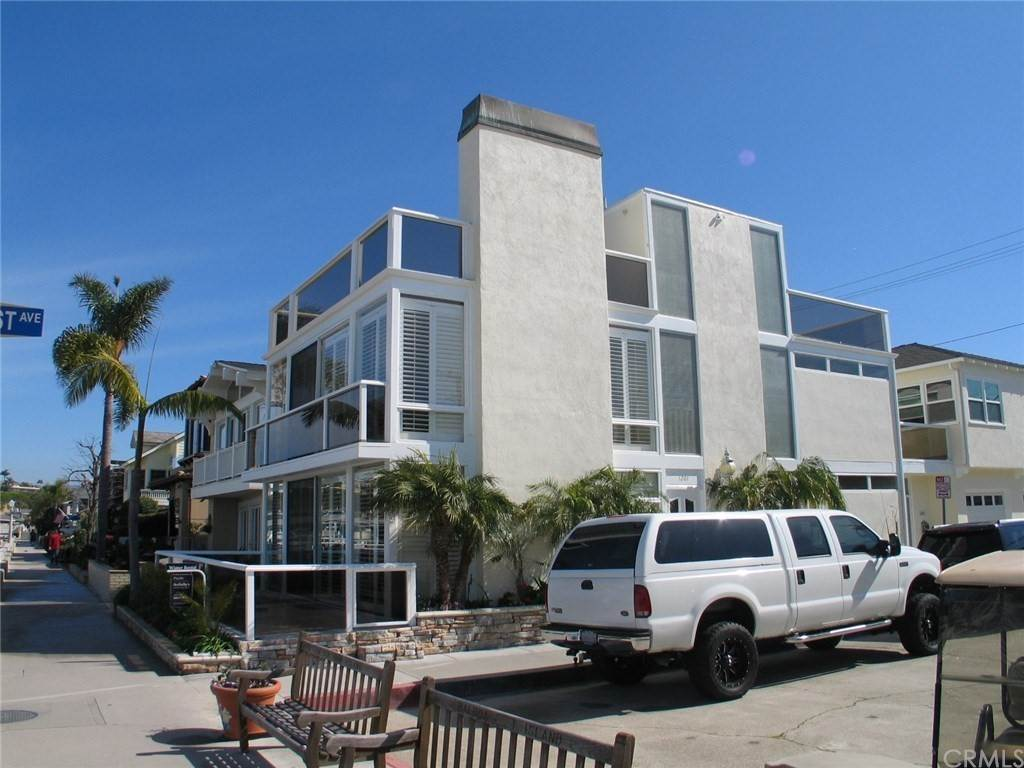 Residential Lease at 1201 North Bayfront Newport Beach, California 92662 United States