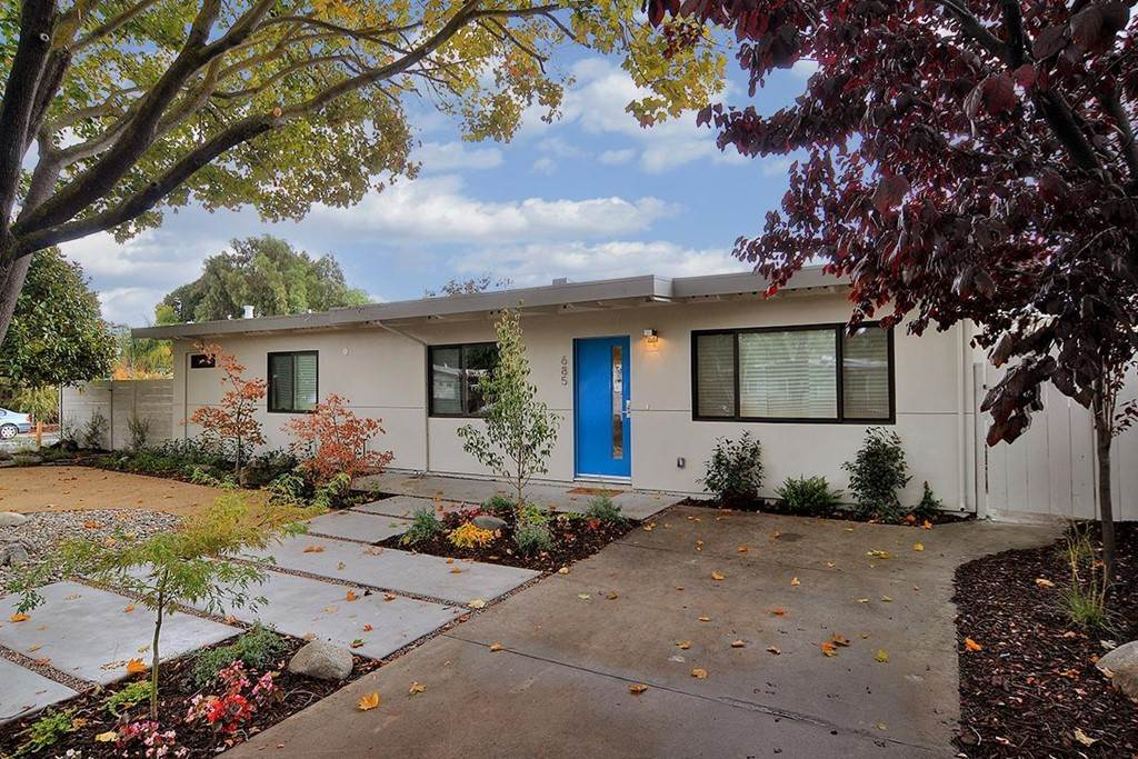 Residential Lease at 685 Emily Drive Mountain View, California 94043 United States