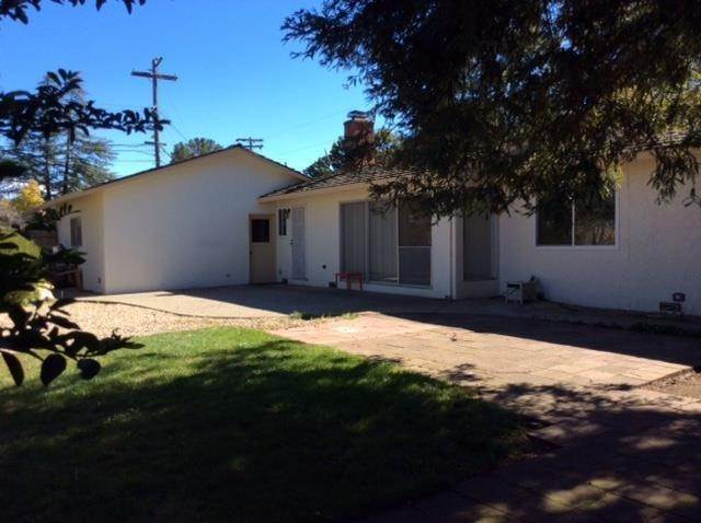 Residential Lease at 200 Alicia Way Los Altos, California 94022 United States