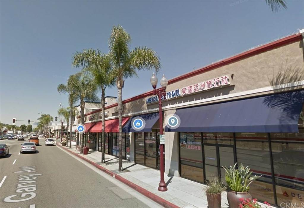 Retail الساعة 121 East Garvey Avenue Monterey Park, California 91755 United States