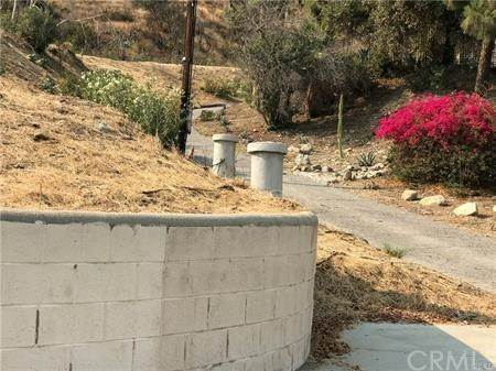 Land for Sale at Opal Canyon Duarte, California 91010 United States