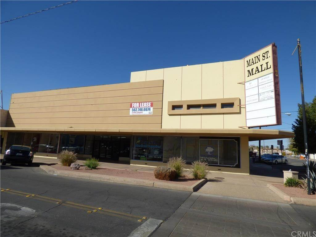 Commercial at 510 West Main Street El Centro, California 92243 United States