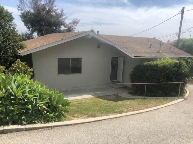 Residential Lease الساعة 1350 North Euclid Street C La Habra, California 90631 United States