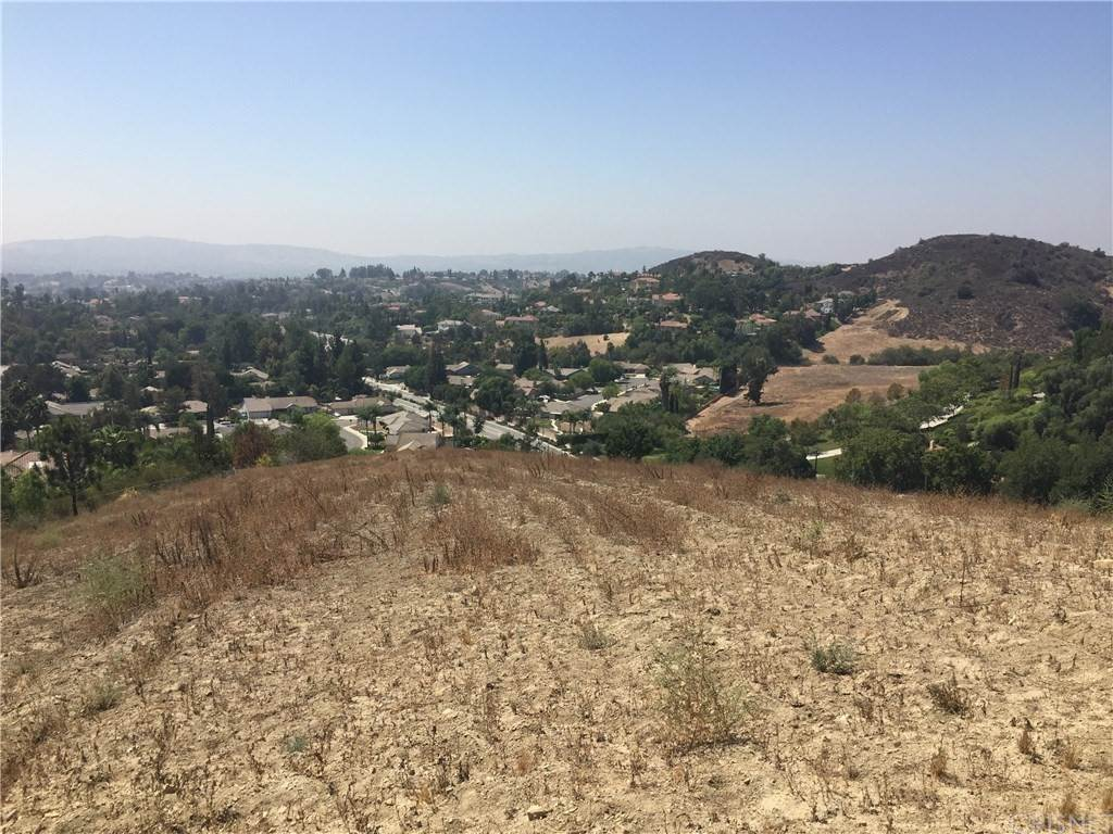 Land for Sale at Meadow Pass Road Walnut, California 91789 United States