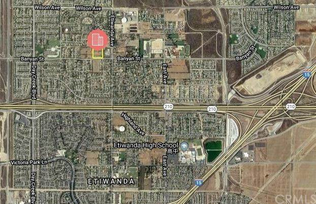 Land for Sale at 12774 Summit Avenue Rancho Cucamonga, California 91739 United States