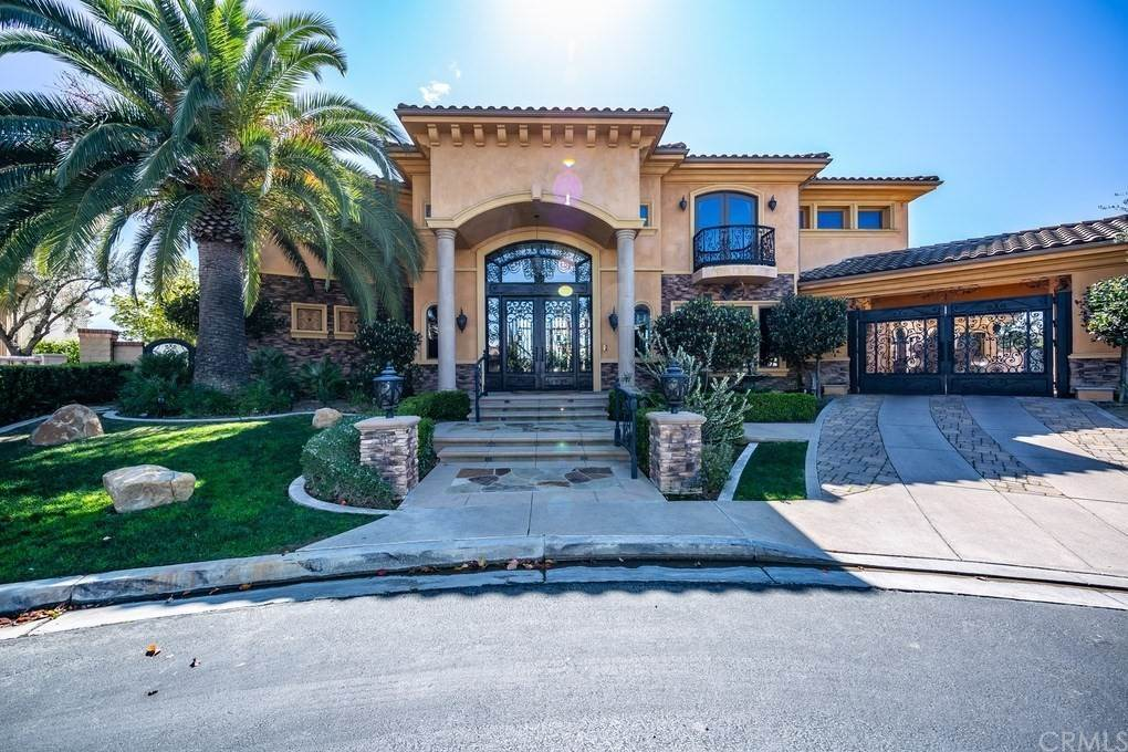 Residential for Sale at 16293 Domani Terrace Chino Hills, California 91709 United States
