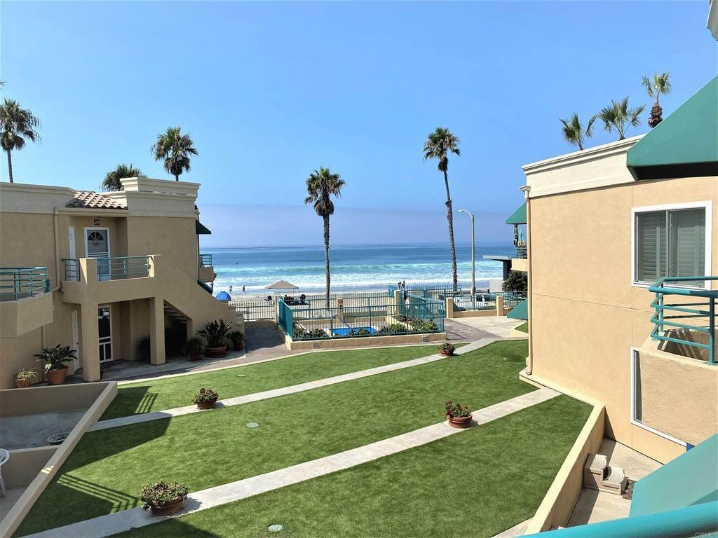 Arrendamiento Residencial en 400 North The Strand 18 Oceanside, California 92054 Estados Unidos