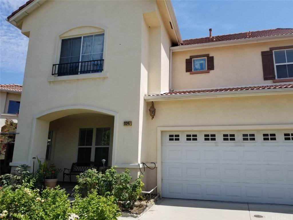 Residential for Sale at 11247 Ada Avenue Montclair, California 91763 United States