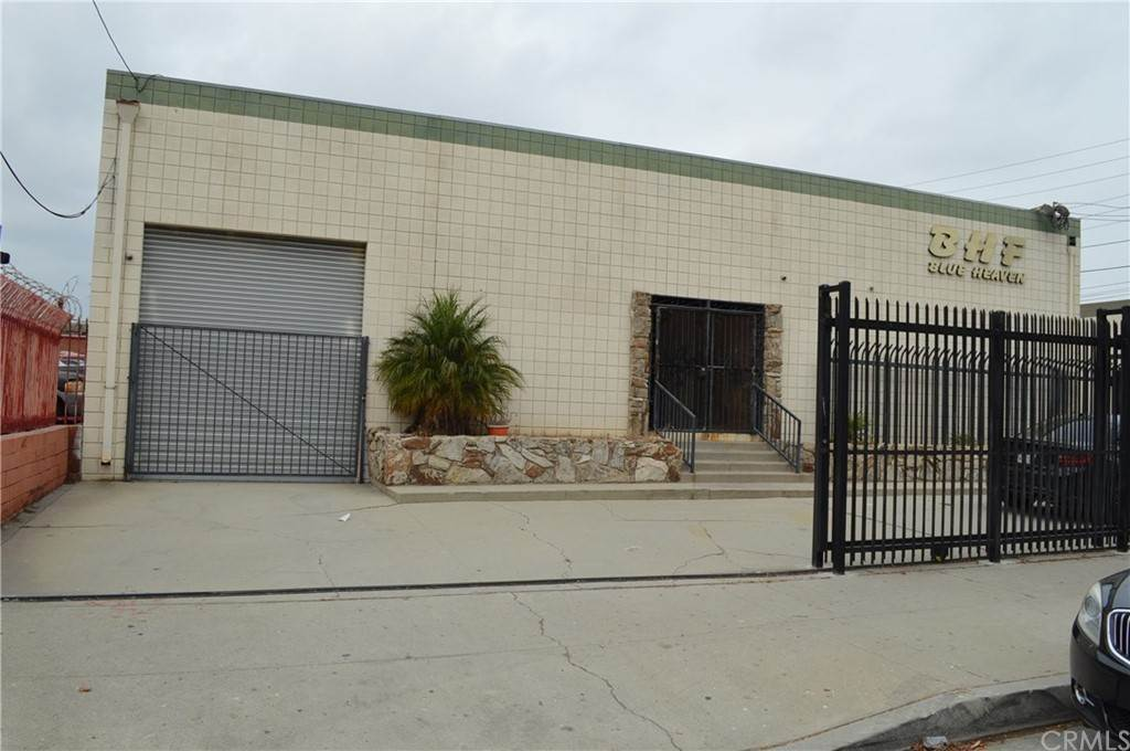 Commercial at 1303 West 130th Street Gardena, California 90247 United States