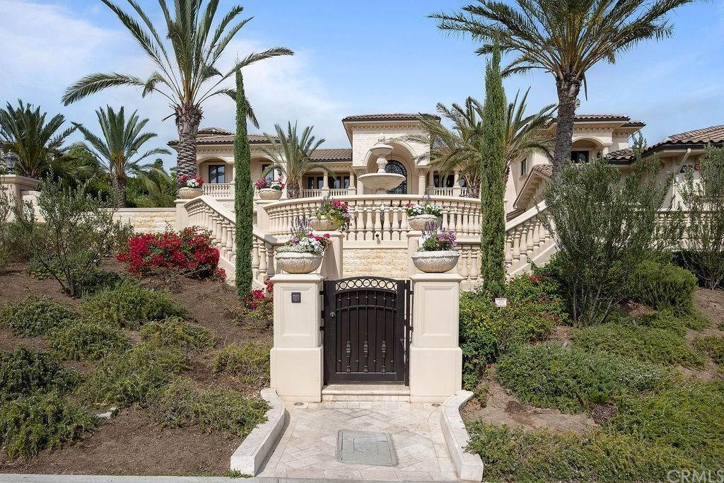 Residential for Sale at 2460 Collinas Pointe Chino Hills, California 91709 United States
