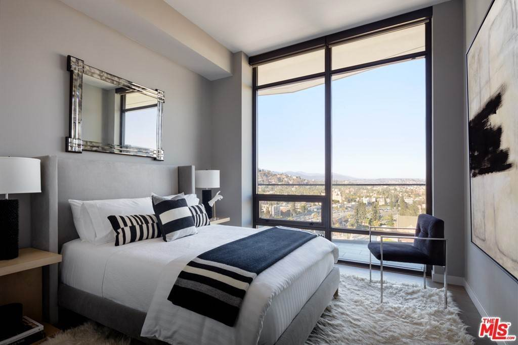Apartments الساعة 1755 Argyle PH8 Hollywood, California 90028 United States