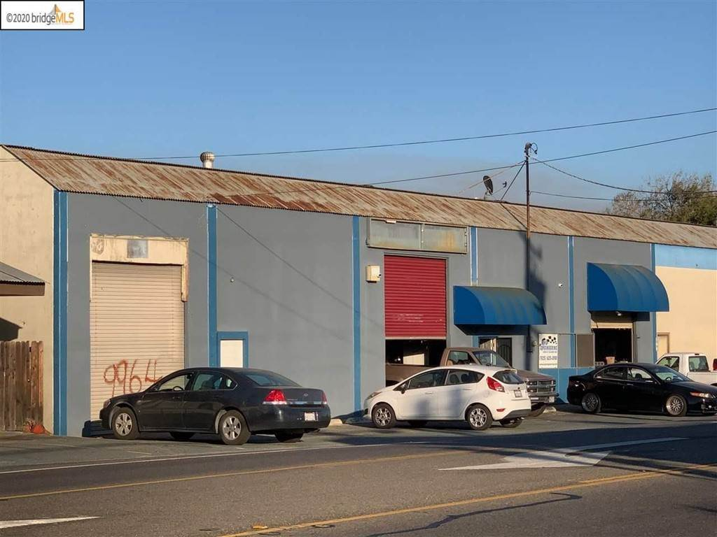 Commercial at 3780 Main Street Unit B Oakley, California 94561 United States