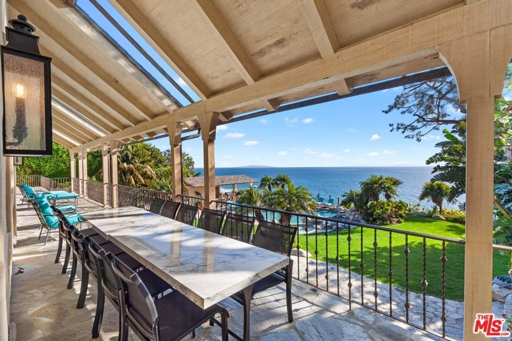Residential Lease at Pacific Coast Highway Malibu, California 90265 United States