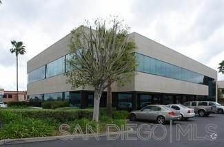 Commercial at 4725 MURCURY Street San Diego, California 92111 United States