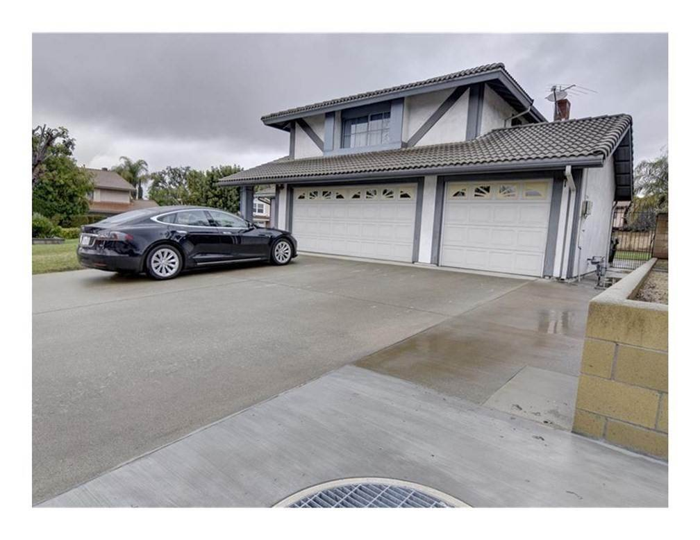 Residential for Sale at 2517 Amherst Street La Verne, California 91750 United States