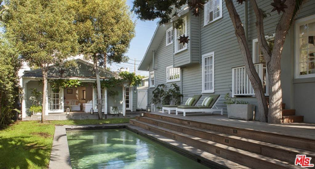 Residential Lease at 51 27th Avenue Venice, California 90291 United States