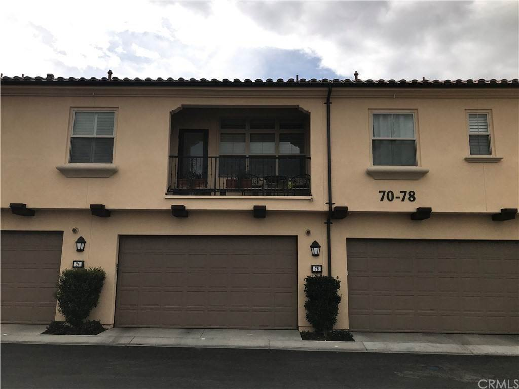 Residential Lease at 76 Jade Flower Irvine, California 92620 United States