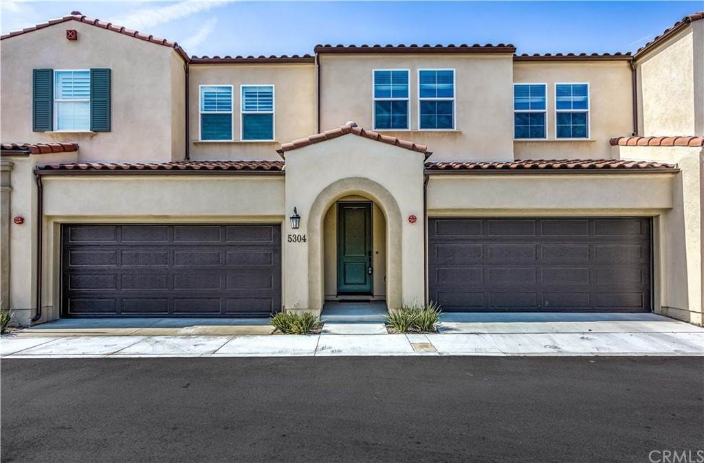 townhouses en 5304 Harvard Way Cypress, California 90630 Estados Unidos