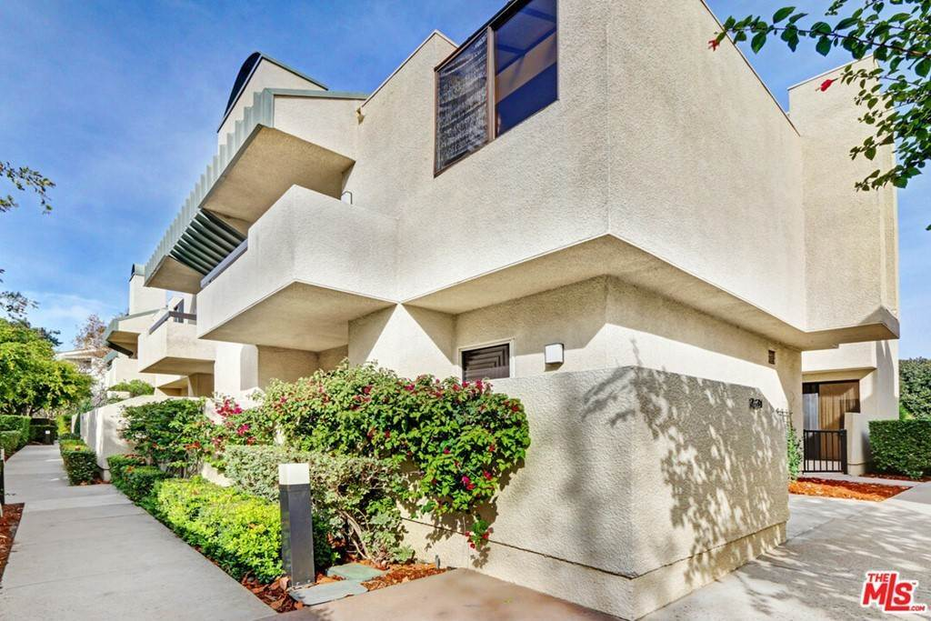 12. Residential for Sale at 2231 Century Los Angeles, California 90067 United States
