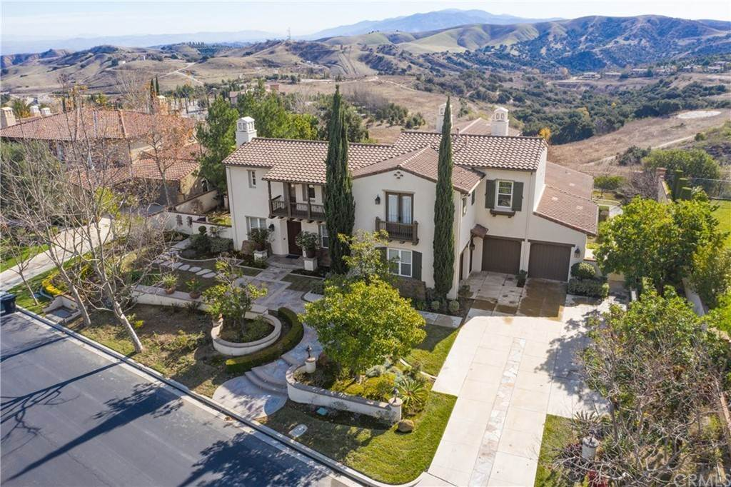 Residential for Sale at 2285 Vellano Club Drive Chino Hills, California 91709 United States