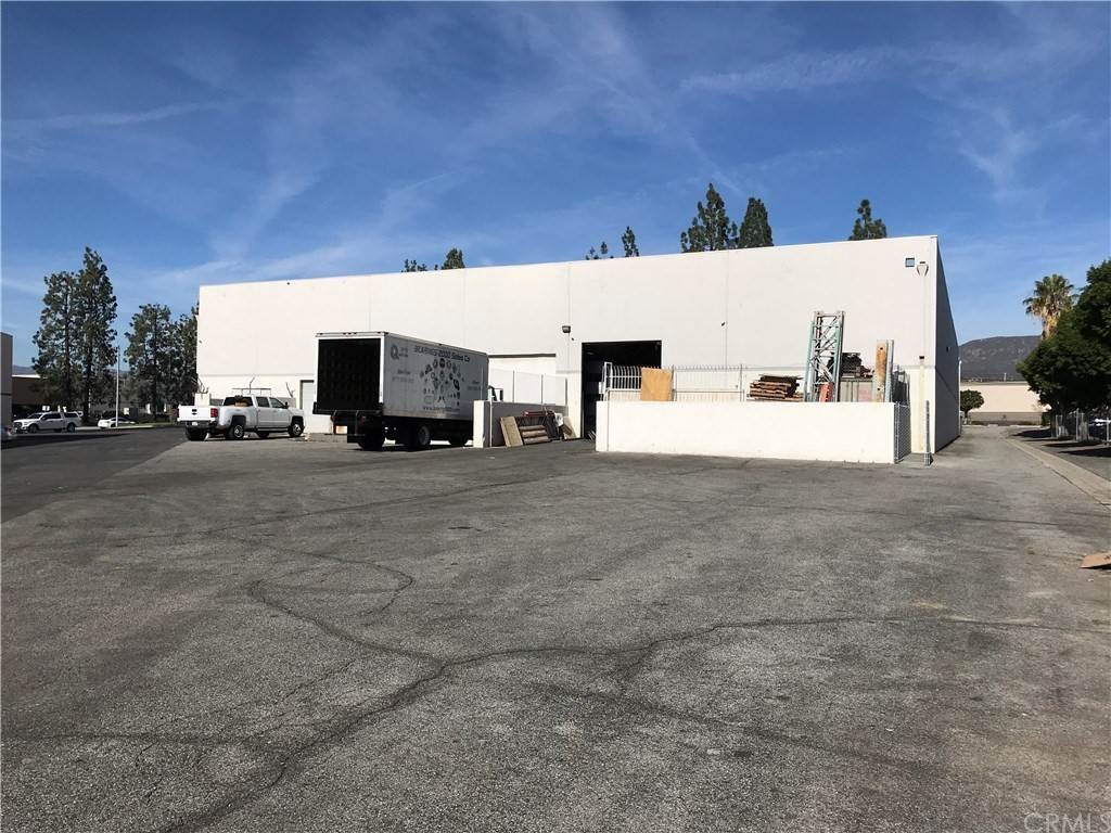 Industrial for Sale at 290 W Bonita Avenue 290 W Bonita Avenue Pomona, California 91767 United States