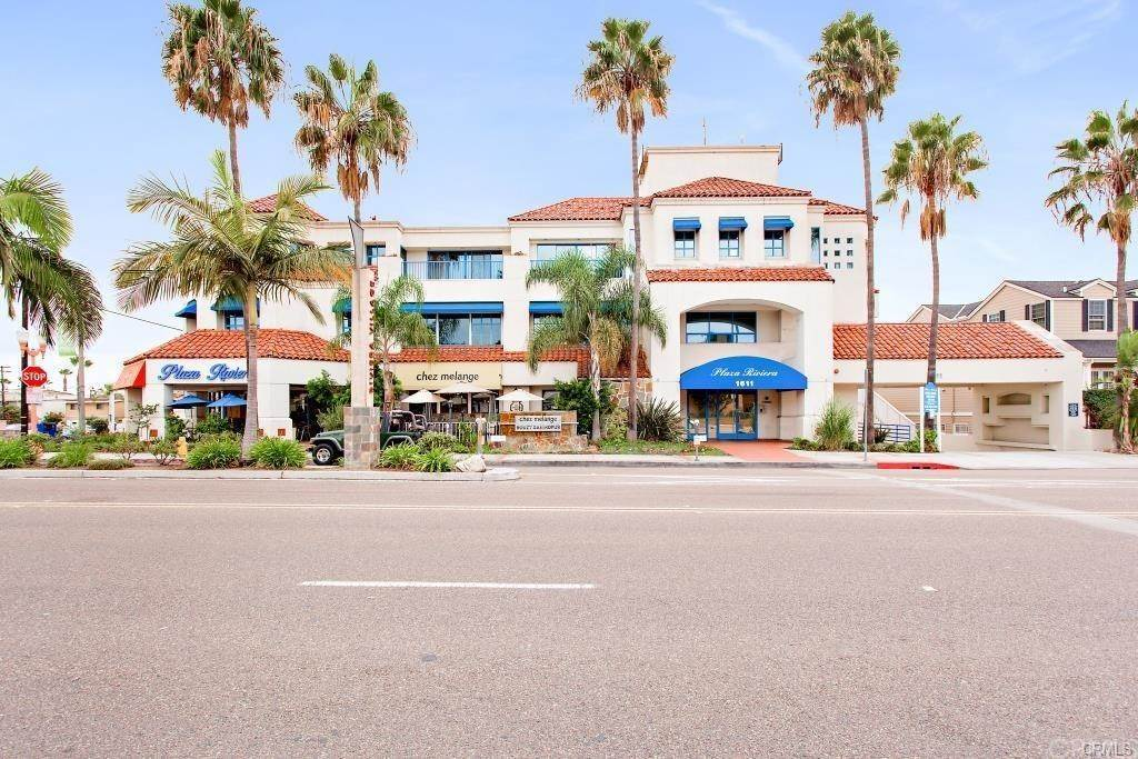 Commercial at 1611 South Catalina Avenue 214 Redondo Beach, California 90277 United States