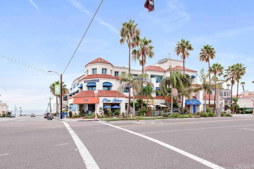 Commercial at 1611 South Catalina Avenue L30 Redondo Beach, California 90277 United States