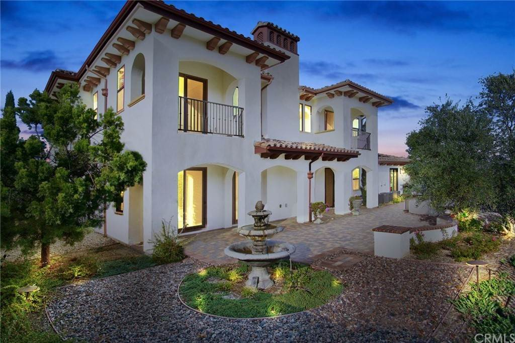 Residential for Sale at 3255 Castelli Drive Chino Hills, California 91709 United States