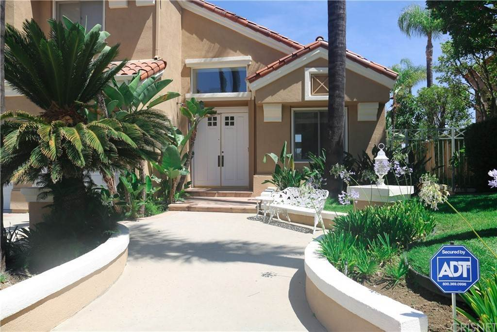 Residential Lease at 24825 Alexandra Court Calabasas, California 91302 United States
