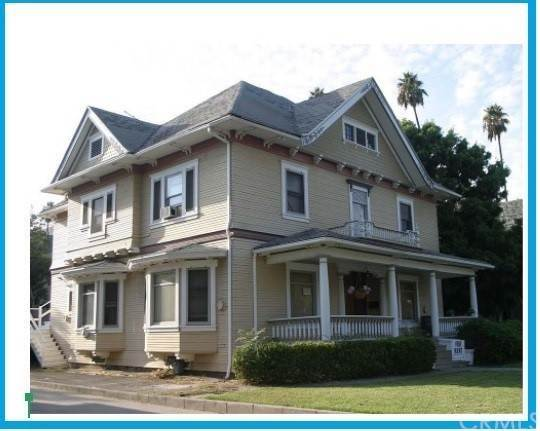 Townhouse Mixed Use for Sale at 918 French Street Santa Ana, California 92701 United States