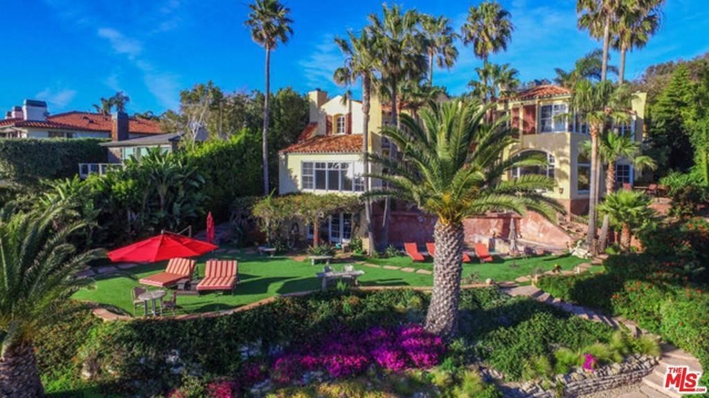 Residential Lease at 7107 Birdview Avenue Malibu, California 90265 United States