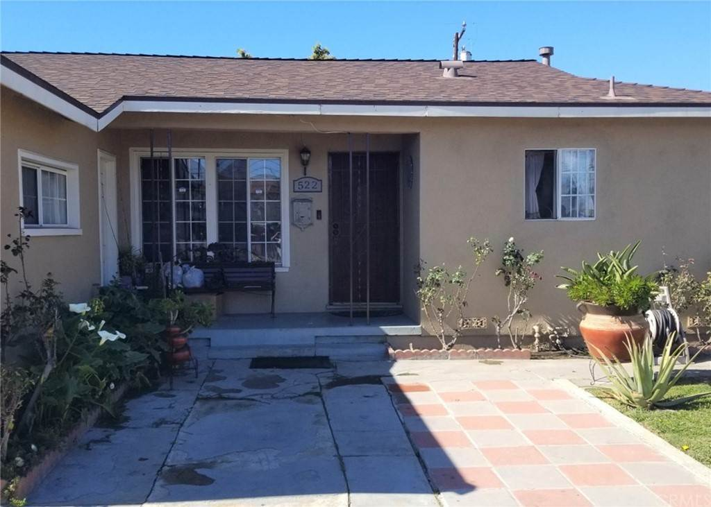 Residential for Sale at 522 South Shelton Street Santa Ana, California 92703 United States