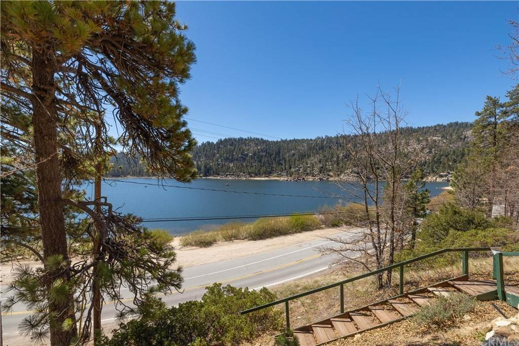 Residential for Sale at 262 Big Bear Trail 262 Big Bear Trail Fawnskin, California 92315 United States
