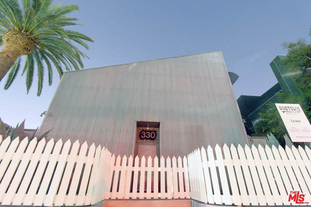 Residential Lease at 330 INDIANA Avenue Venice, California 90291 United States